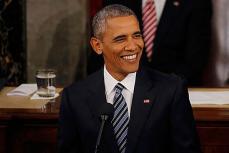 Президент США Барак Обама продлил санкции на один год.