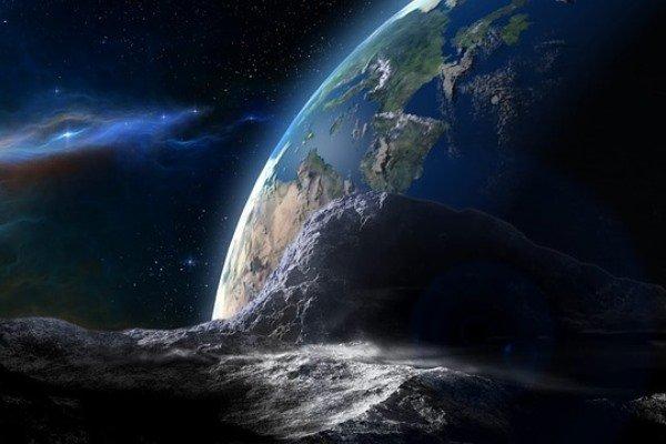 КЗемле приближается крупный астероид