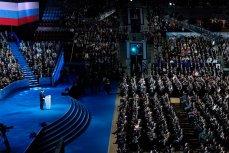 XII Съезд «Единой России»