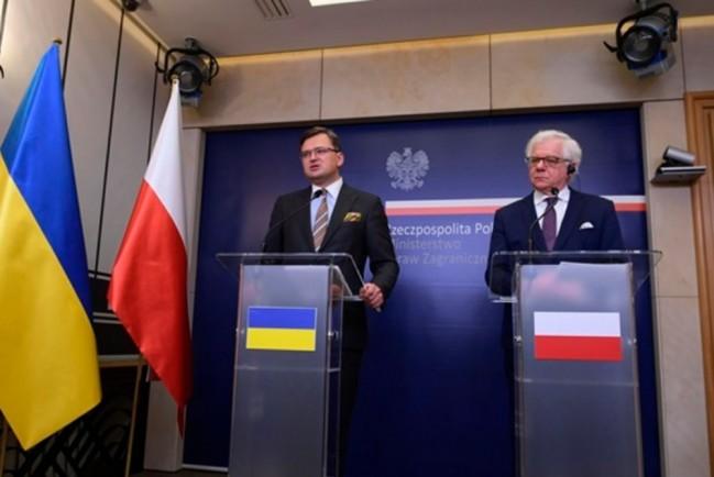 Украина и Польша договорились не допустить реализацию СП-2