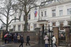 Посольство России в Лондоне