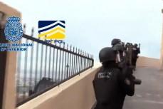 Полиция Испании провела крупнейшую операцию против «русской мафии»