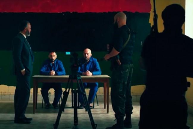 ПНС Ливии пытается очернить Максима Шугалея, выставив его шпионом