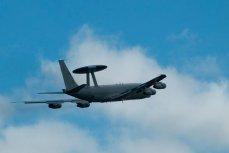 Военные Великобритании выполнят воздушную инспекцию над Белоруссией и РФ.