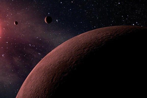 Исследование: Планеты-бродяги могут иметь условия для жизни
