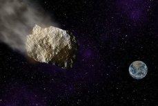 Астероид.