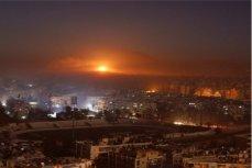 Алеппо, Сирия, 9 декабря 2016.