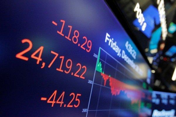 Биржевые рынки