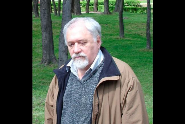 Украинский психиатр и правозащитник Семен Глузман