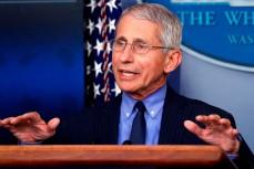 Главный инфекционист США высказался о «Спутнике V»