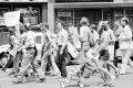 Демонстрация за права ЛГБТ в Нью-Йорке, 1976 год