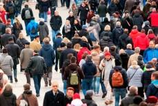 Миграция населения из регионов