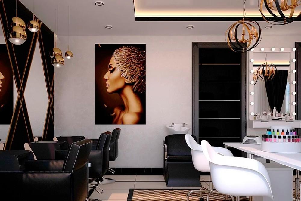 Элитный салон красоты