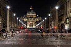 Ватикан.