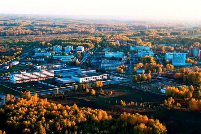 Государственный научный центр вирусологии и биотехнологии «Вектор»