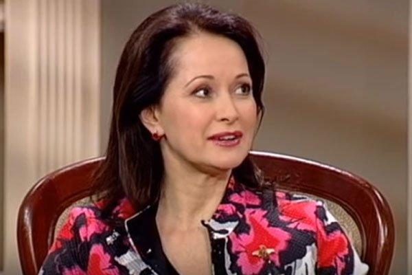Ольга Кабо