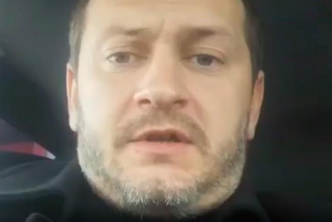 Отец Вани Тупикова