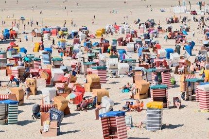 Экономим во время летнего отдыха
