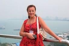 Людмила Тарасенко. Автор NewsFrol.