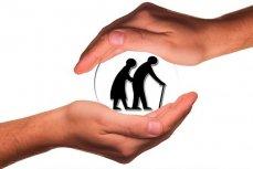 Забота о пенсионерах