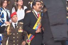 Покушение на президента Венесуэлы