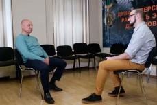 Сергей Самойлов — моряко, пробывший 37 месяцев в заключении в тюрьме «Митига»