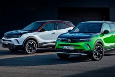 Opel Mokka второго поколения