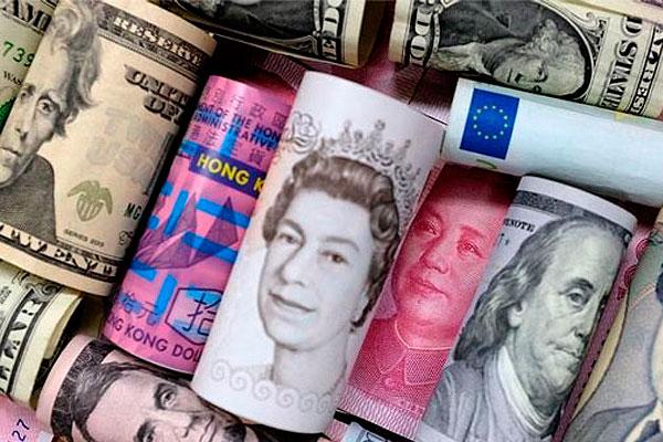 $3 млрд долг Украины перед Российской Федерацией.