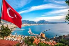 Турция возглавила список самых русофобных стран для отдыха
