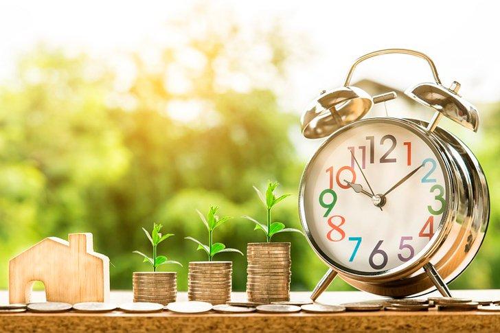 Сбережения и инвестиции