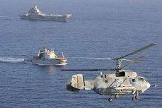 Северный флот РФ выполнил все задачи.