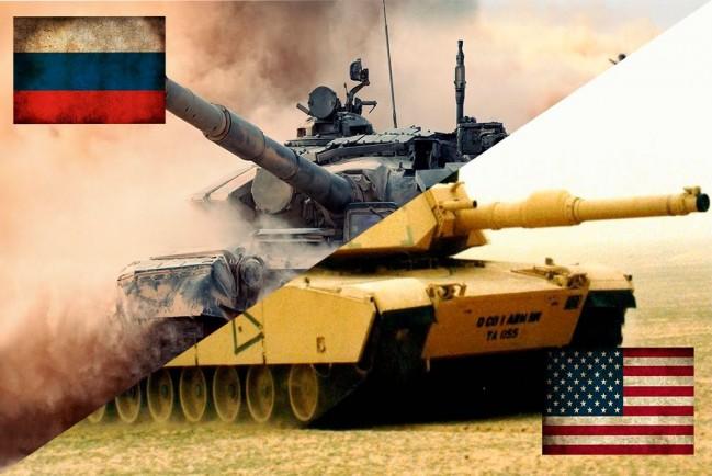 Американские эксперты назвали победителя в схватке танков Т-90 и Abrams