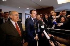 Генеральный секретарь политической партии во Франции «Вперёд!» обвиняет российские средства массовой информации во лжи.