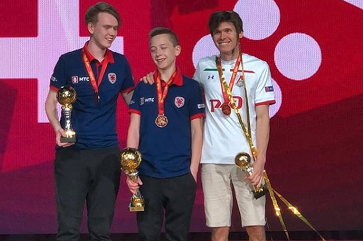 Победителем турнира стал представитель российского клуба Gambit Esports — Артём «Xal_X8» Халилов