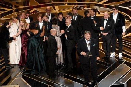"90-я кинопремия ""Оскар"""