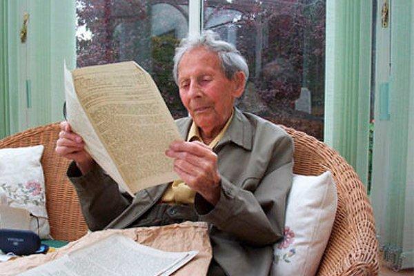 Дональд Уотсон британский общественный деятель, основатель «Веганского общества» и соавтор термина веган