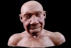 Ученые восстановили облик неандертальца из Нидерландов – это ваш сосед алкаш