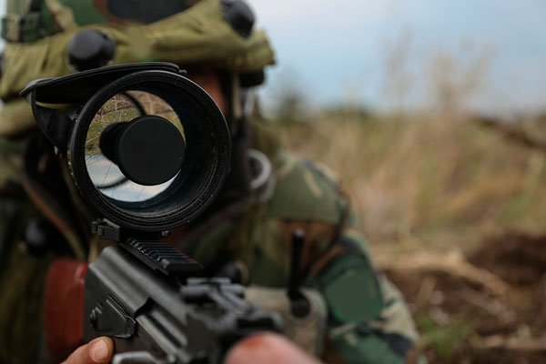 Частная военная компания (ЧВК)
