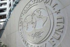 Логотип Международного валютного фонда