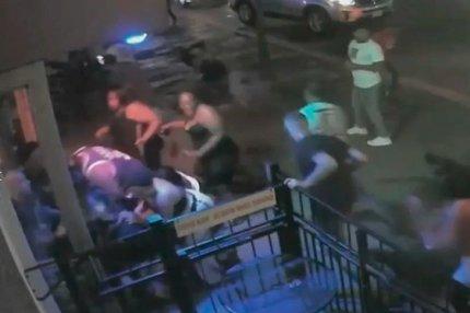 Массовое убийство в штате Огайо