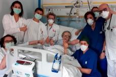 Итальянские врачи