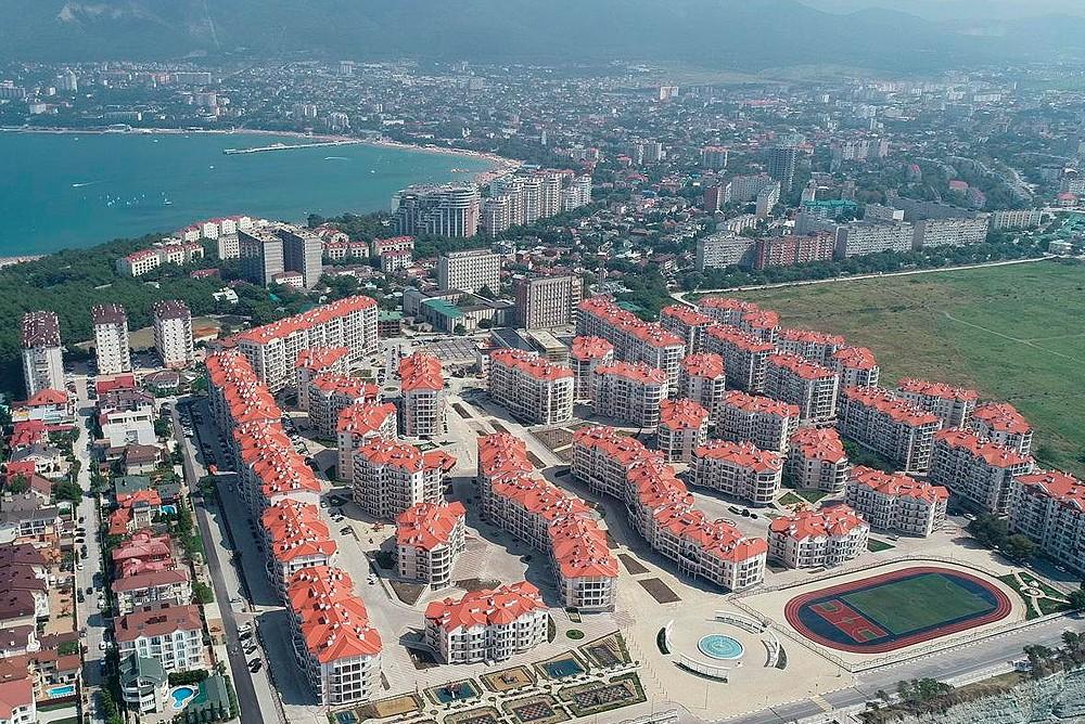 Черноморский 2