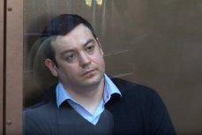 Эрик Давидыч на заседании суда
