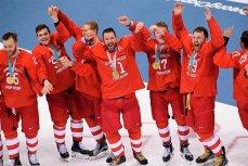 Олимпийские чемпионы по хоккею