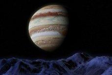 Юпитер.