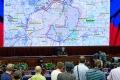 Управления Генштаба ВС РФ. В Сирии сбит российский вертолёт Ми-8.