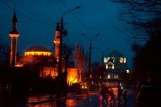В Крыму возобновлён отопительный сезон.