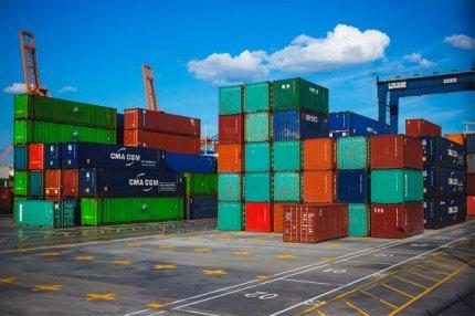 Импорт товаров