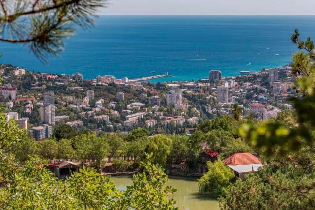Ялта. Крым