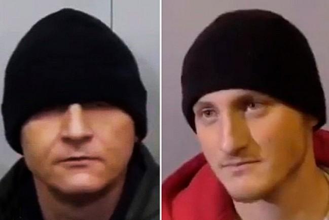 На Украине ветеран АТО с сыном убили собутыльника и съели его